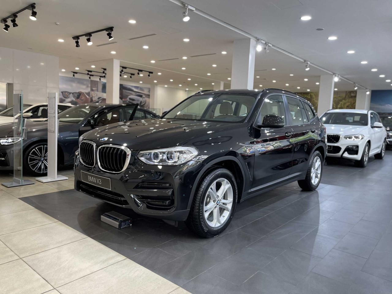BMW X3 xDrive20i 2021